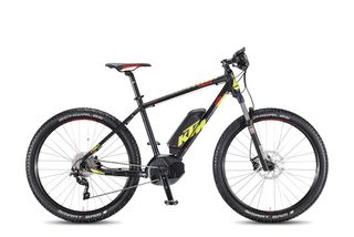 KTM MACINA FORCE 27.5 10 CX4